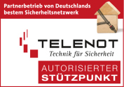 TELENOT - Sicherheitstechnik - der Katalog ist bei Einbruchmeldeanlagen zu finden